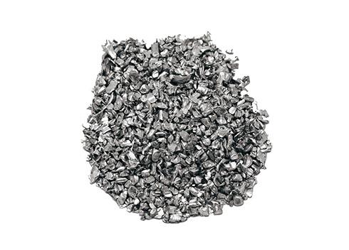 Алюминиевые гранулы